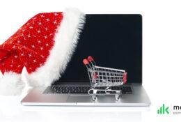 Ziemassvētki e-veikalā