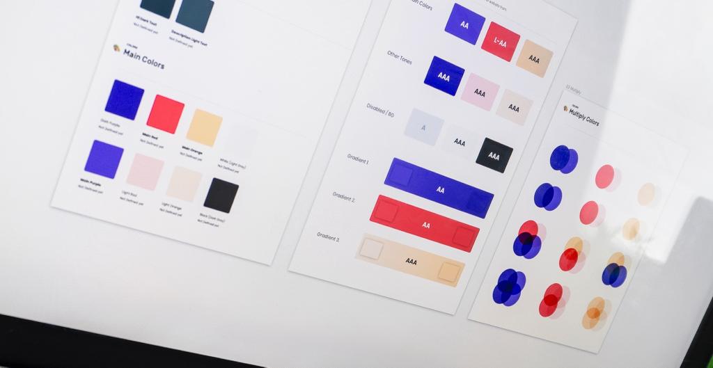 krāsu shēma