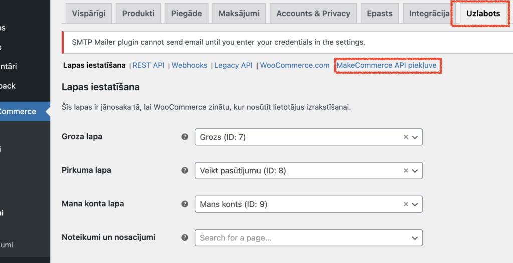 MakeCommerce_API